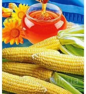 Семена кукурузы сахарной Медуница