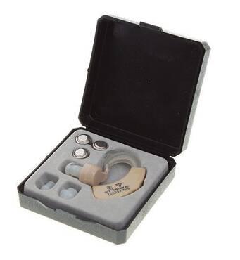 Слуховой аппарат Cyber Sonic hearing machine