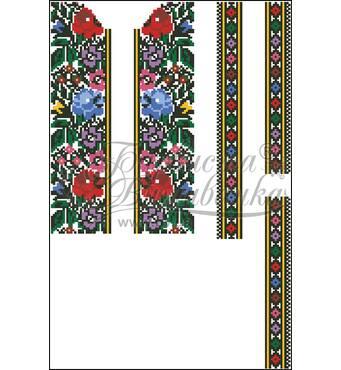 Бісерна заготовка ВД-064