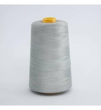 Швейная нить 40/2, 366 светло-серый