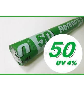Покривне агроволокно П- 42 (1,6 х 50) в рулоні