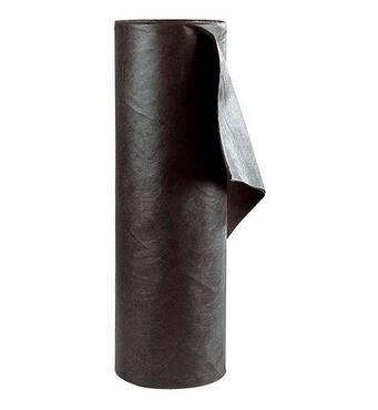 Чорне агроволокно для мульчування П- 50 (1,07 х 100) в рулоні