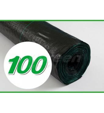 Агротканина чорна  Agreen П- 100 (1,6 х 25)