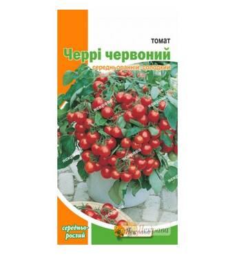 Семена томата Черри красный 0,1 гр