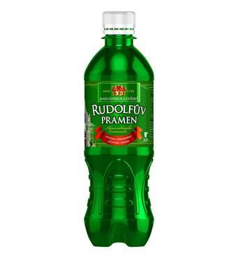 Вода лікувальна 0,5l Рудольфов Прамін