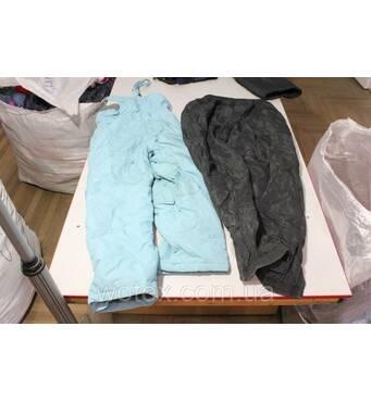 Секонд хенд, Лижні штани, полукомбезы м/же 1с зима Канада