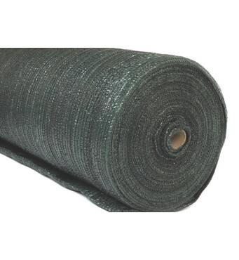 Сетка затеняющая 40% (1,5х100 м) зеленая