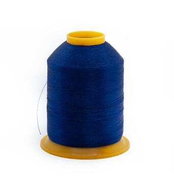 Вышивальная нить ТМ Sofia Gold №3353 4000м ярко синий