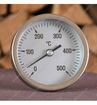 Биметаллический термометр для тандыра Батыр-Хан