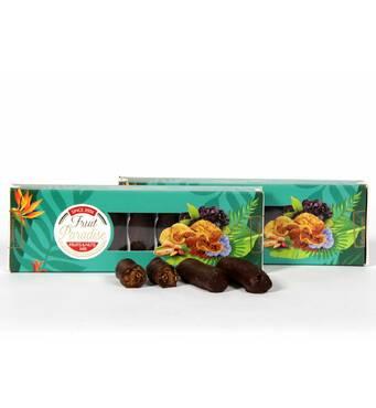 """Конфеты глазированные """"Fruit paradise"""" инжир, 0,180 кг"""