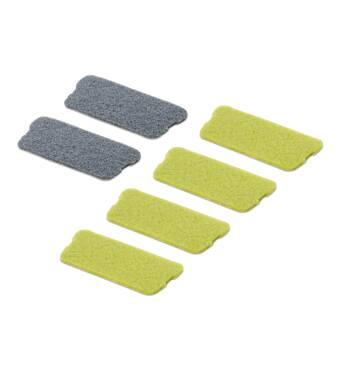 Набор аксессуаров для швабры Rovus Spray Mop Plus