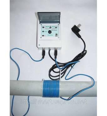 Апарат магнітної обробки води