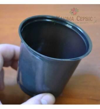 Скляночки для розсади, d - 8 см (м'які)