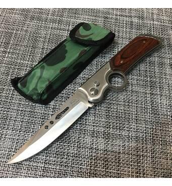 Нож выкидной 21см / 659А (Уценка)