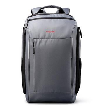 Рюкзак міської Tigernu T - B3265 Grey Grey