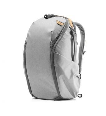 Рюкзак Peak Design Everyday Backpack Zip 20l Ash (BEDBZ - 20 - AS - 2)