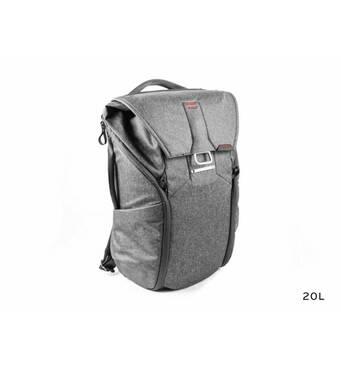 Рюкзак Peak Design Everyday Backpack 20l Charcoal (BB - 20 - BL - 1)