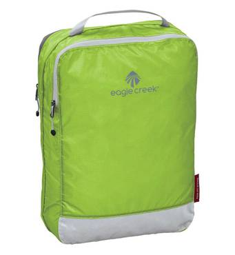 Органайзер для одежды Eagle Creek Pack-It Specter Clean Dirty Cube S Green