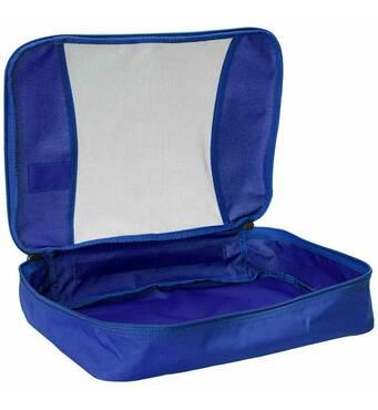 Органайзер для одежды Eagle Creek Pack-It Original Cube S Blue Sea