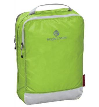Органайзер для одежды Eagle Creek Pack-It Specter Clean Dirty Cube M Green