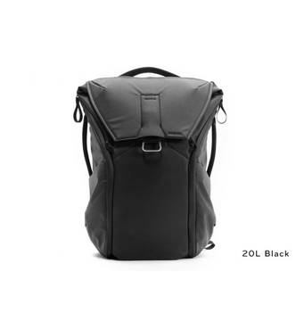 Рюкзак Peak Design Everyday Backpack 20l Black (BB - 20 - BK - 1)