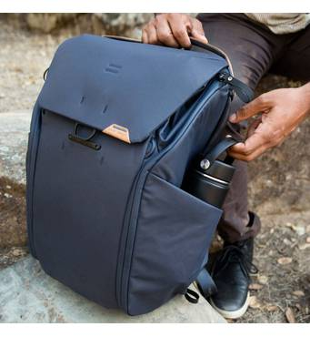 Рюкзак Peak Design Everyday Backpack 20l Midnight (BEDB - 20 - MN - 2)