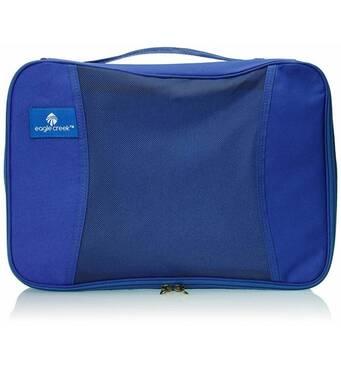 Органайзер для одежды Eagle Creek Pack-It Original Cube M Blue Sea