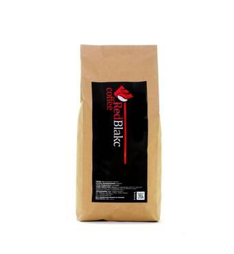 Кофе в зернах свежеобжаренный RedBlakcCoffee Чистый сорт  Арабика Колумбия без Кофеина 1000 г (111SG 0042)
