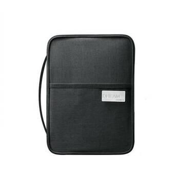 Дорожній органайзер для документів Travelty Dream Travel XL, Black (TR - DTXL - BK)