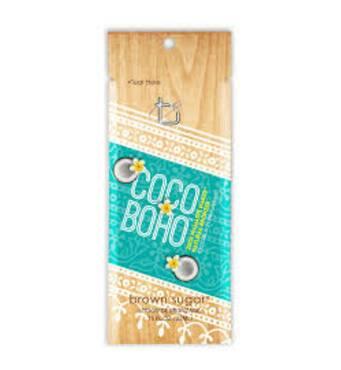 Крем для загара в солярии Сoco Boho 200X