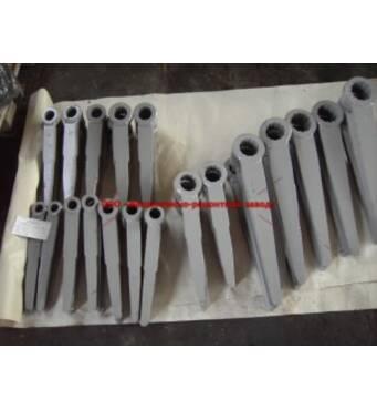 Ключи накидные ударные S17-105