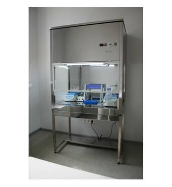 Бокс биологической безопасности 2 (II) класса Bionom-maxi