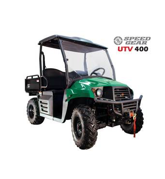 Speed Gear UTV 400 EFI (2015)