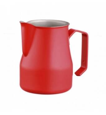 Молочник  Joe Frex червоний 0,35 л