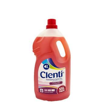 Рідкий порошок Clenti Color 4 л