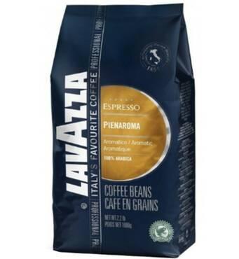 Кава зернової Lavazza Pienaroma 1 кг