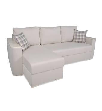 Угловой диван еврокнижка Сакура