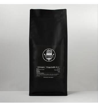 Кава в зернах Палярня Чехович Ethiopia - Yirgacheffe Gr.2 1кг