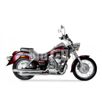 Мотоцикл Круизер(чоппер) Lifan LF250-B