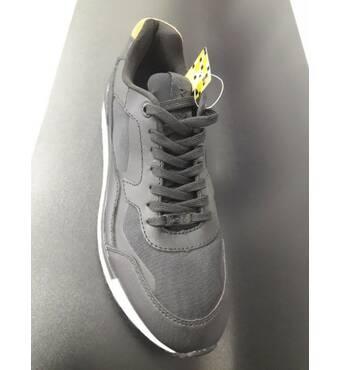 Мужские кроссовки черние Mexx 41 р. Оригинал