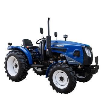 Трактор JMT 404N