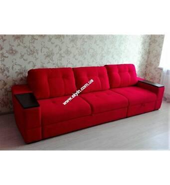 Раскладной диван Шериданс для ежедневного сна