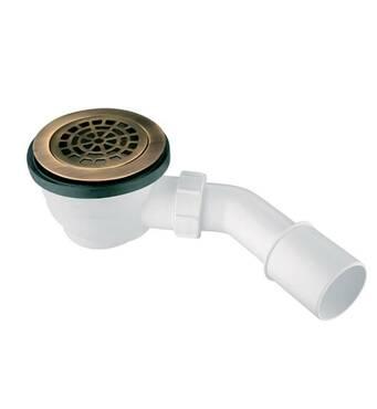 Сифон для душевых поддонов ТМ McAlpine HC27-ABBR