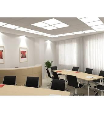 Подвесной потолок Армстронг для офисных помещений