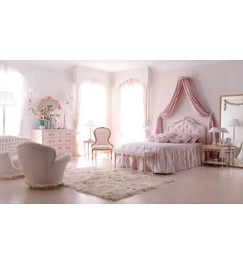 Дитяча кімната в стилі арт-деко