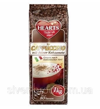 Капучіно Kakaonote 1000г HEARTS (1/10)