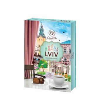 "Цукерки 0,5кг ChoccoVia ""LVIV"""