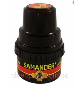 Крем-фарба SAMANDER для взуття 60мл банка (1/12)
