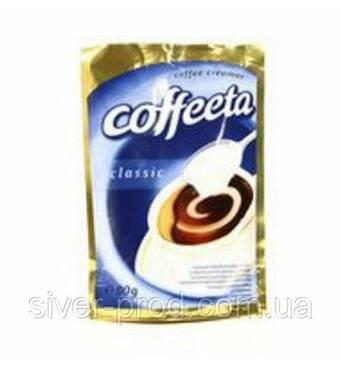 """Сухі вершки """"Coffeеta"""" 80г м/у (1/24)"""