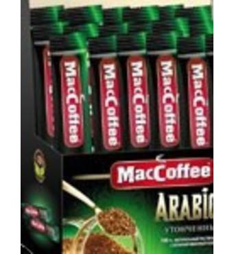 """Кава """"Мак"""" Арабіка 2г стік (1*30/12)"""